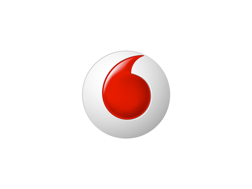 Vodafone Digital Center – New Caroline