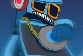 O2 – Rap Messenger Bot